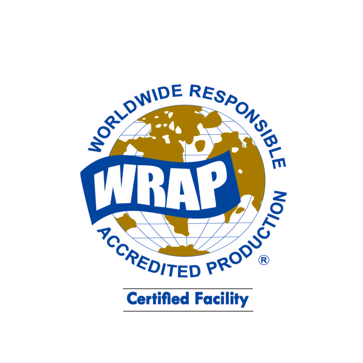 JC Industries is a WRAP Certified Facility